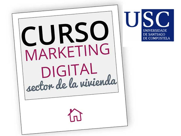 Curso de Marketing Digital SECTOR VIVIENDA